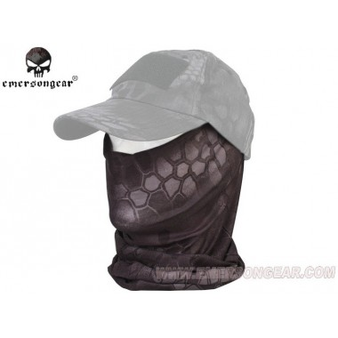 Fast Dry Multi Functional Hood Typhon