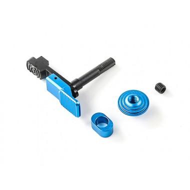 Sgancio Caricatore Blu Ambidestro per M4/M16