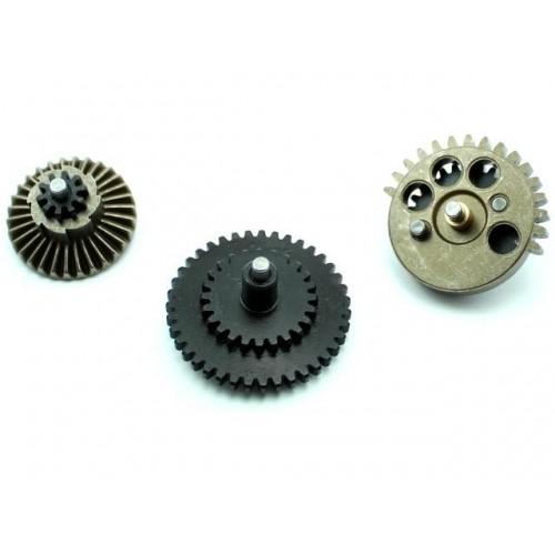 Ingranaggi 16.1 High Speed CNC