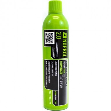 NP 2.0 Premium Green Gas 1000ml