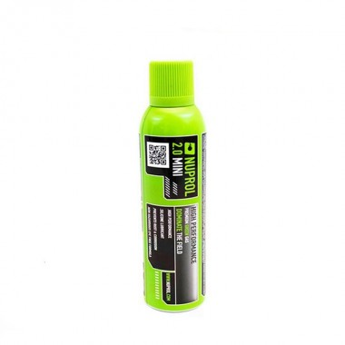 NP 2.0 Mini Premium Green Gas 400ml