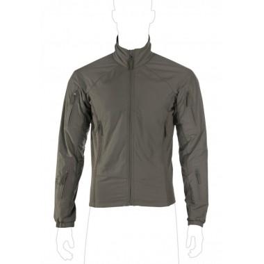 Hunter FZ Jacket Brown Grey tg. M