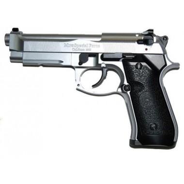 Pistola HG-190 ABS Silver