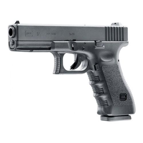 Glock 17 Deluxe a CO2 con Valigetta