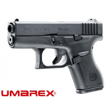 Glock 42 ( 2.6410 Umarex )