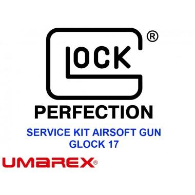 Glock 17 Service KIT Airsoft Gun ( 2.6411.9 Umarex )