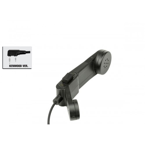H-250 Military Phone con Attacco Kenwood (Z117 Z-TACTICAL)