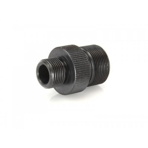 Adattatore Silenziatore per E&C SAG L96 (AP-5303 AIRSOFTPRO)