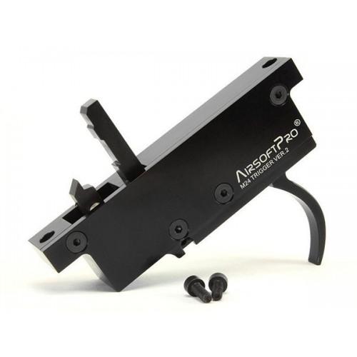 CNC Zero Trigger Set per M24 (AP-5840 AIRSOFTPRO)