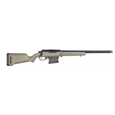 Amoeba Striker AS01 Sniper Rifle TAN (AS01-DE ARES)