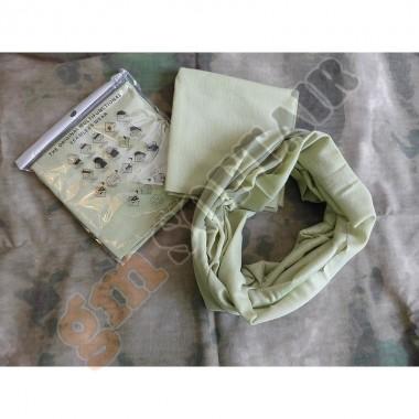 Multi-Wrap Operator Mc-Green