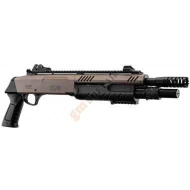BO - Fabarm STF12 11 inc. Shorty FDE (LR3005)