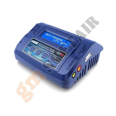 Carica Batterie Digitale e660 SKYRC