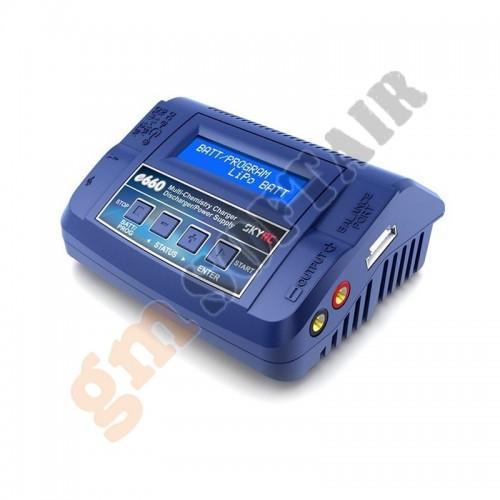 Carica Batterie e660 SKYRC