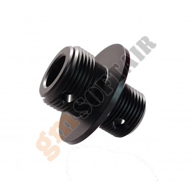 Adattatore Silenziatore per VSR10 G-Spec e TM L96 (B04-008 Action Army)