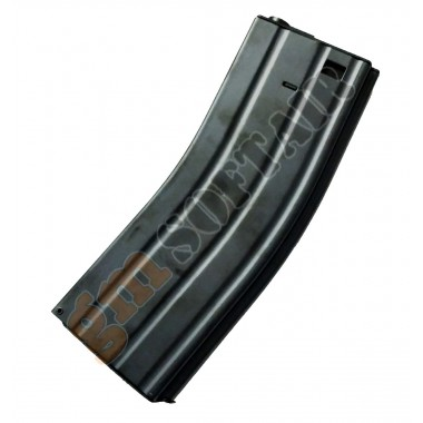 Variable Cap Magazine M4 130 - 30 bb (MAG-R04 D-DAY)