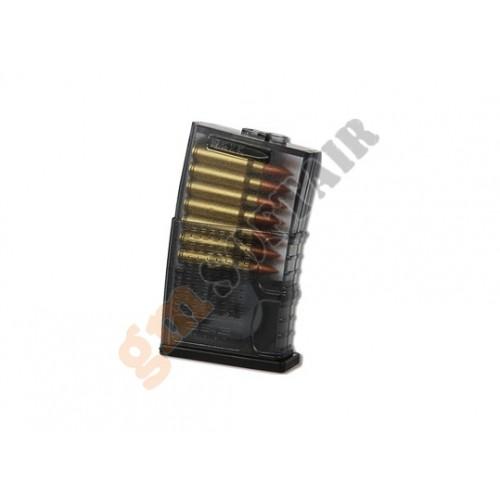 Caricatore TR16 G2 556 Monofilare da 90 bb Nero (G-08-148 G&G)