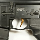 Advance Speed Trigger / Grilletto DARK EARTH Style A (MX-TRG001SAG MAXX MODEL)