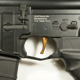 Advance Speed Trigger / Grilletto DARK EARTH Style D (MX-TRG001SDG MAXX MODEL)