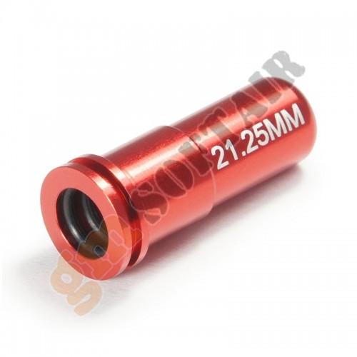 Spingipallino da 21.25mm in Alluminio Doppio O-Ring (MX-NOZ2125AL MAXX MODEL)