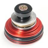 Testa Pistone Cuscinettata in Alluminio con Doppio O-Ring (MX-PIS001PHS MAXX MODEL)