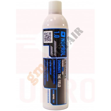 NP 1.0 Green Gas 1000ml (NU-9044 NUPROL)