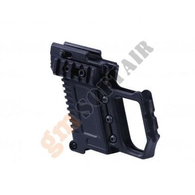 Nuprol Glock EU Carbine Kit Black (NU-NAC-12-01 NUPROL)