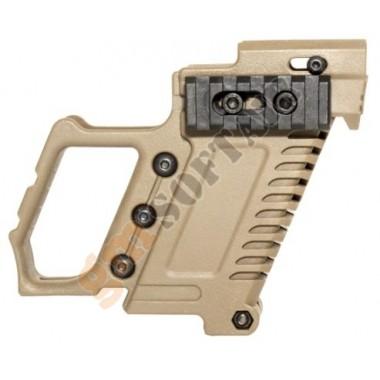 Nuprol Glock EU Carbine Kit TAN (NU-NAC-12-02 NUPROL)