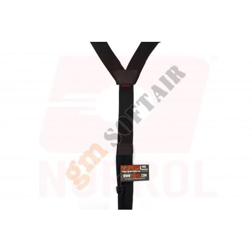 PMC Low Profile Harness Black