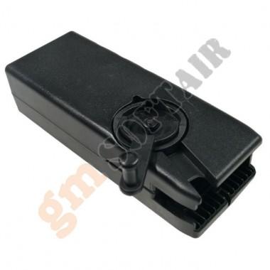 Ultra M4 Mag Fast Loader Black