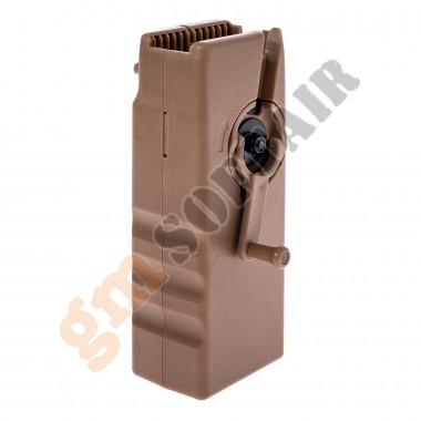 Ultra M4 Mag Fast Loader TAN (NU-6902-TAN NUPROL)