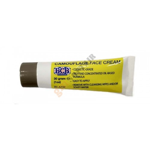 BCB Crema Colore Viso TAN 30gr (463113 FOSCO)