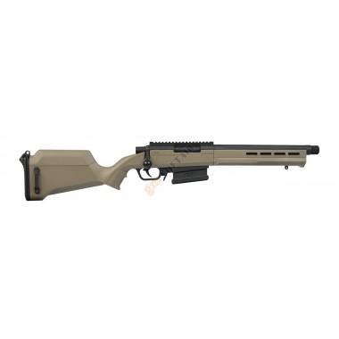 Amoeba Striker AS02 Sniper Rifle TAN (AS02-DE ARES)