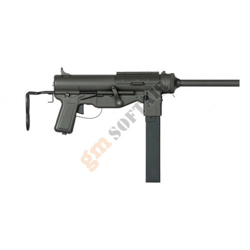 M3A1 Blow Back (SMG-004 ARES)