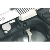 Aluminum Kit for MARUI M92F/M9 NEW Version(Desert Storm) M92F-25(F) GUARDER