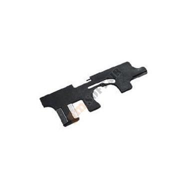 Selector Plate per MP5