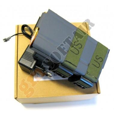 Caricatore Elettrico per M14