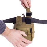 Belt Molle Adapter 2 Coyote (IN-BM2-CD Helikon-Tex)