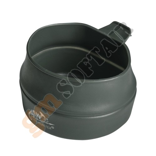 Wildo Fold-A-Cup Olive Green 250 ml (TK-FOL-PP Helikon-Tex)
