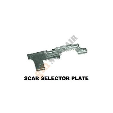 Selector Plate per Scar
