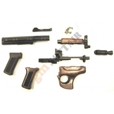 Kit di trasformazione per AK