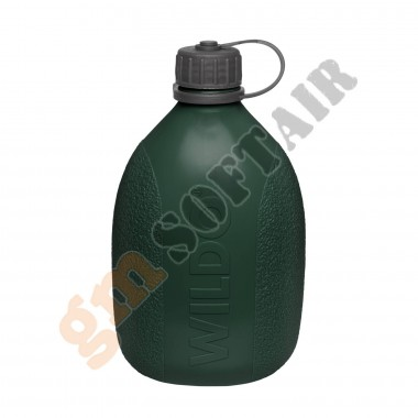 Wildo Hiker Bottle 700 ml Olive Green (HY-WHB-PE Helikon-Tex)
