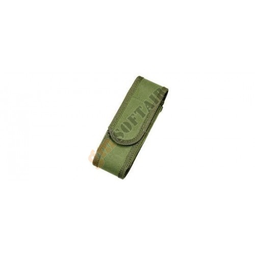 Duty Flashlight Holder OD (E011D CLASSIC ARMY)