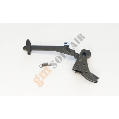 Levers / Triggers / Various - Gm SoftAir Srl