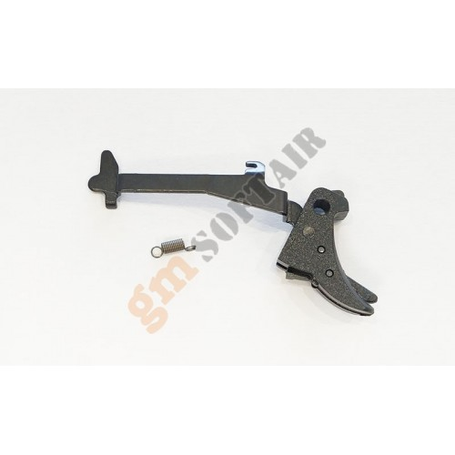 Complete Trigger Unit per Serie Glock WE (NU-PG-005-008 NUPROL)