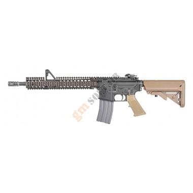 VR16 M4 FSP TAN Daniel Defence (VF1-M4SMD2MTN02 VFC)