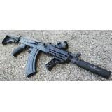 AK710 SBR Platinum Version CUSTOM