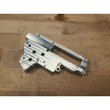 Gear Box Vuoto V.2 8mm QSC Silver