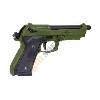 GPM 92F Hunter Green (GAS-GPM-92F-GBB-UCM G&G)