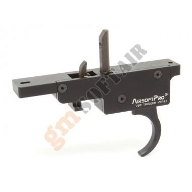 Gruppo di Scatto Zero Trigger Gen 4.1 per VSR  (AP-8382 AIRSOFTPRO)